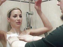 Brandin phim sex hiep dam phu de Rackley phòng tắm vui vẻ với bạn gái