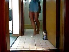 Emily Addison buổi phim sez sub sáng thủ dâm