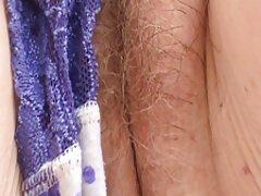 Brett Rossi bị mắc phim seo sub kẹt một gai dildo trong cô ấy lỗ