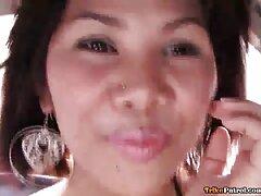Krissy Lynn đâm phiimsex sub vào hai con cu đen