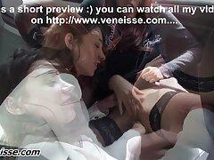 Massage body phimset vietsup nữ