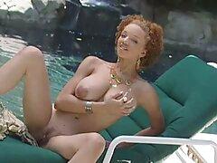 Cô hầu gái Rui Natsukawa phim xes vietsut âu yếm cậu chủ trong phòng ngủ
