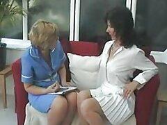 Rhylee Richards trong vai một seo vietsup nhà trị liệu tình dục