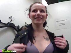 Adriana Chechik & Penny Pax Thử qua phim sexvietsub hậu môn Fisting